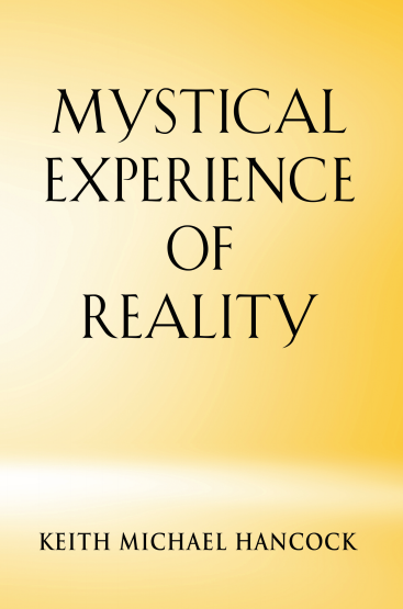 MysticalExperienceOfRealityBookCover